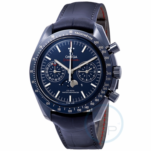 Omega 304.93.44.52.03.001 Chronograph Automatic Watch