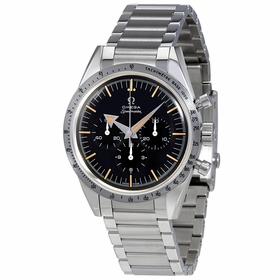 Omega 311.10.39.30.01.001 Speedmaster Mens Chronograph Hand Wind Watch