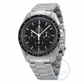 Omega 311.30.42.30.01.005 Speedmaster Professional Mens Chronograph Hand Wind Watch