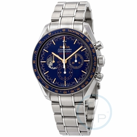 Omega 311.30.42.30.03.001 Chronograph Hand Wind Watch