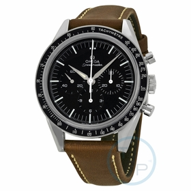 Omega 311.32.40.30.01.001 Speedmaster Moonwatch Mens Chronograph Hand Wind Watch