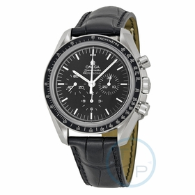 Omega 311.33.42.30.01.002 Speedmaster Mens Chronograph Hand Wind Watch