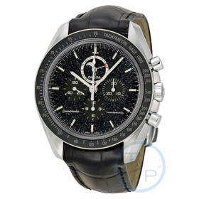 Omega 311.33.44.32.01.001 Chronograph Hand Wind Watch