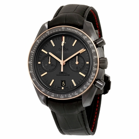 Omega 311.63.44.51.06.001 Speedmaster Mens Chronograph Automatic Watch
