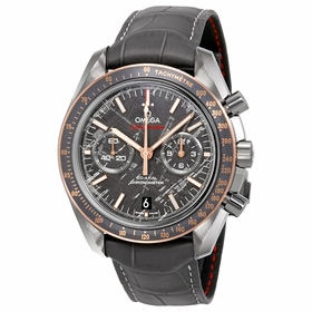 Omega 311.63.44.51.99.001 Speedmaster Mens Chronograph Automatic Watch