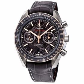 Omega 311.63.44.51.99.002 Speedmaster Moonwatch Mens Chronograph Automatic Watch
