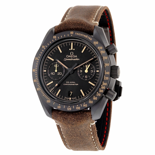 Omega 311.92.44.51.01.006 Chronograph Automatic Watch
