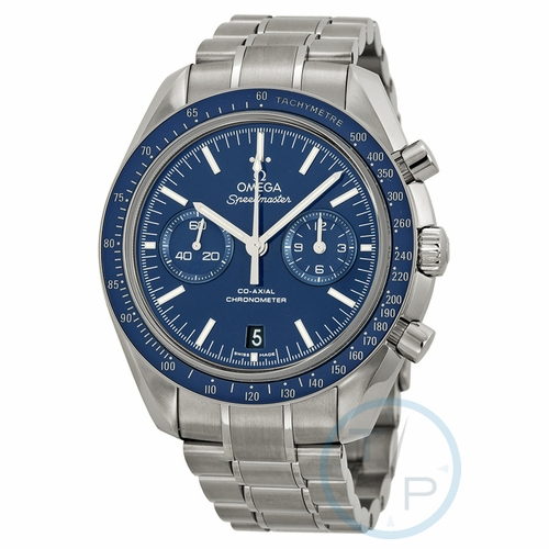 Omega 311.90.44.51.03.001 Chronograph Automatic Watch