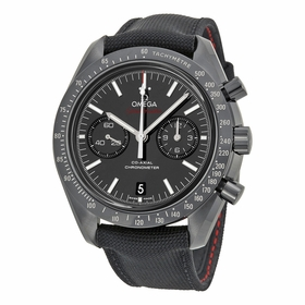 Omega 311.92.44.51.01.003 Speedmaster Co-Axial Chronograph Mens Chronograph Automatic Watch