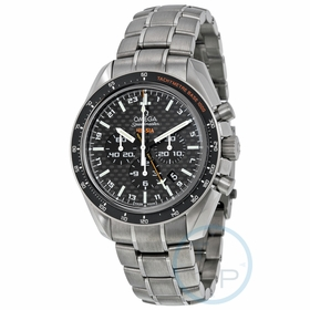 Omega 321.90.44.52.01.001 Speedmaster HB-SIA Mens Chronograph Automatic Watch