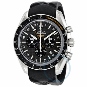 Omega 321.92.44.52.01.001 Speedmaster Mens Chronograph Automatic Watch