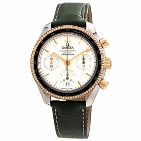 Omega 324.28.38.50.02.001 Chronograph Automatic Watch