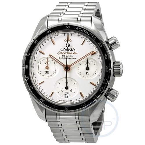 Omega 324.30.38.50.02.001 Chronograph Automatic Watch