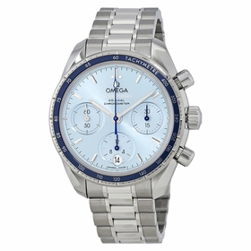 Omega 324.30.38.50.03.001 Speedmaster Unisex Chronograph Automatic Watch