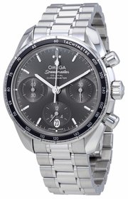 Omega 324.30.38.50.06.001 Chronograph Automatic Watch