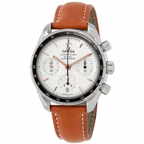 Omega 324.32.38.50.02.001 Speedmaster Mens Chronograph Automatic Watch