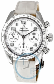 Omega 324.33.38.40.04.001 Chronograph Automatic Watch