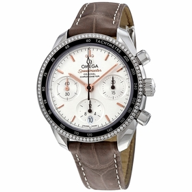 Omega 324.38.38.50.02.001 Chronograph Automatic Watch