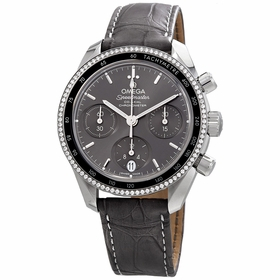 Omega 324.38.38.50.06.001 Chronograph Automatic Watch