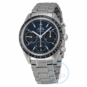 Omega 326.30.40.50.03.001 Speedmaster Racing Mens Chronograph Automatic Watch
