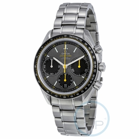 Omega 326.30.40.50.06.001 Speedmaster Mens Chronograph Automatic Watch
