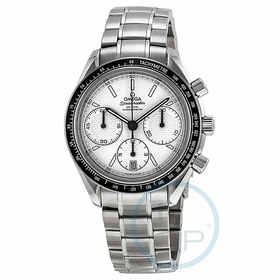Omega 326.30.40.50.02.001 Speedmaster Racing Mens Chronograph Automatic Watch