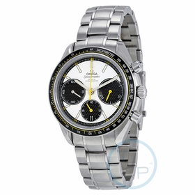 Omega 326.30.40.50.04.001 Speedmaster Racing Mens Chronograph Automatic Watch