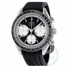 Omega 326.32.40.50.01.002 Speedmaster Racing Mens Chronograph Automatic Watch