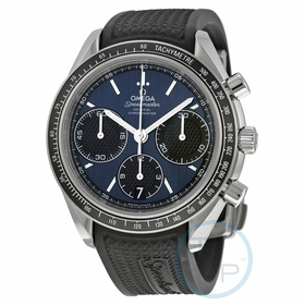 Omega 326.32.40.50.03.001 Speedmaster Racing Mens Chronograph Automatic Watch