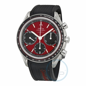 Omega 326.32.40.50.11.001 Speedmaster Racing Mens Chronograph Automatic Watch