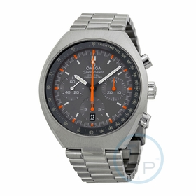 Omega 327.10.43.50.06.001 Speedmaster Mens Chronograph Automatic Watch