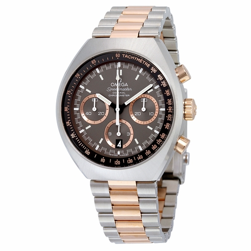 Omega 327.20.43.50.01.001 Speedmaster Mark II Mens Chronograph Automatic Watch