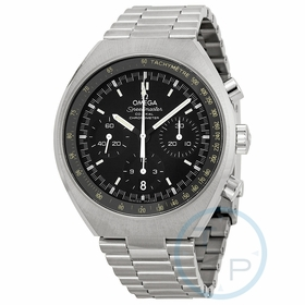 Omega 327.10.43.50.01.001 Speedmaster Mark II Mens Chronograph Automatic Watch