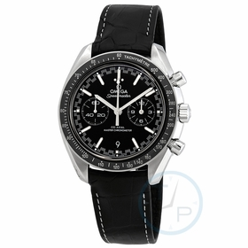 Omega 329.33.44.51.01.001 Speedmaster Mens Chronograph Automatic Watch
