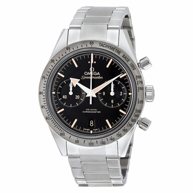 Omega 331.10.42.51.01.002 Speedmaster Mens Chronograph Automatic Watch