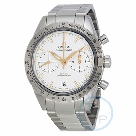 Omega 331.10.42.51.02.002 Speedmaster Mens Chronograph Automatic Watch