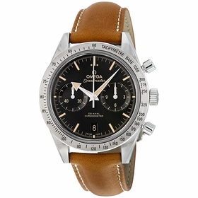 Omega 331.12.42.51.01.002 Speedmaster Mens Chronograph Automatic Watch