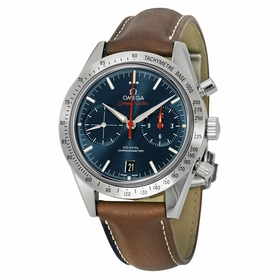 Omega 331.12.42.51.03.001 Speedmaster Mens Chronograph Automatic Watch