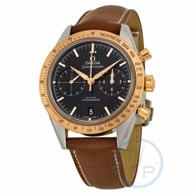 Omega 331.22.42.51.01.001 Speedmaster Mens Chronograph Automatic Watch