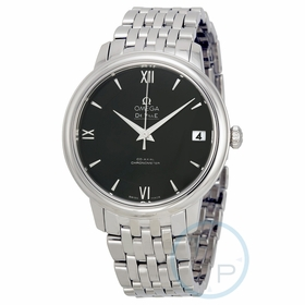 Omega 424.10.33.20.01.001 De Ville Prestige Ladies Automatic Watch