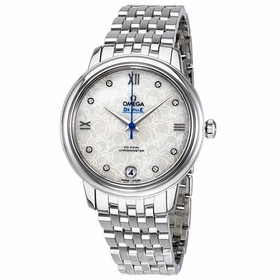 Omega 424.10.33.20.55.004 De Ville Ladies Automatic Watch