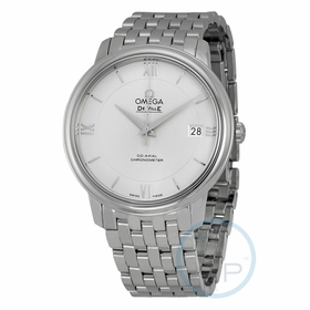 Omega 424.10.37.20.02.001 De Ville Prestige Co-Axial Unisex Automatic Watch
