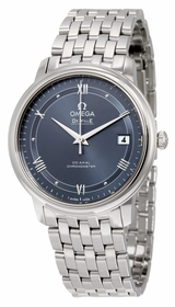 Omega 424.10.37.20.03.002 De Ville Prestige Mens Automatic Watch