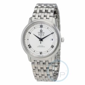 Omega 424.10.37.20.04.001 De Ville Unisex Automatic Watch