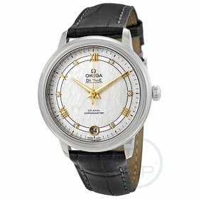 Omega 424.13.33.20.52.001 De Ville Prestige Ladies Automatic Watch