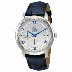 Omega 424.13.40.21.02.003 De Ville Mens Automatic Watch