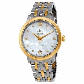 Omega 424.20.33.20.55.002 De Ville Ladies Automatic Watch