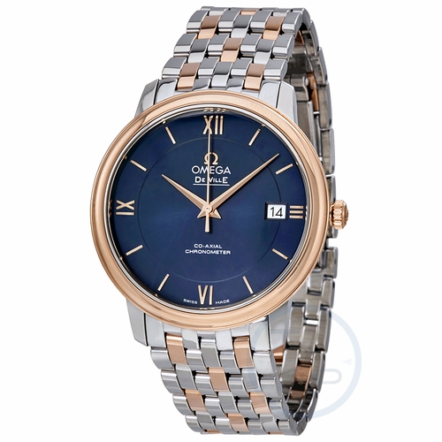 Omega 424.20.37.20.03.002 DE VILLE PRESTIGE Ladies Automatic Watch