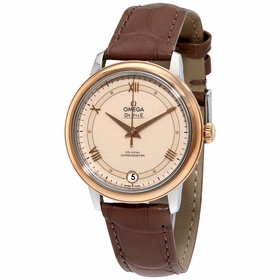 Omega 424.23.33.20.09.001 De Ville Ladies Automatic Watch