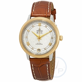 Omega 424.23.33.20.52.001 De Ville Prestige Ladies Automatic Watch